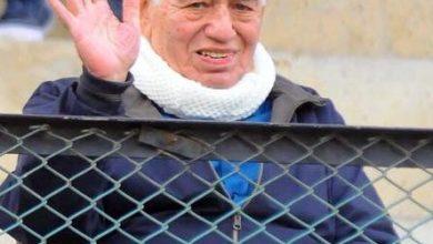 """Photo of علامة لـ"""" المايسترو"""": ليضاف تأهيل ملعب حارة حريك إلى انجازات رئيس البلاد"""