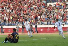 Photo of النجمة والإخاء الأهلي إلى نهائي كأس النخبة