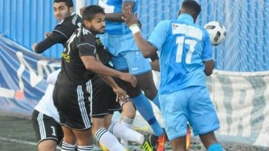 Photo of الأزرق يستعيد بريقه بفوز هام على البقاع