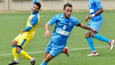 Photo of القائد عاصي يقود الأزرق إلى التعادل مع الصفاء
