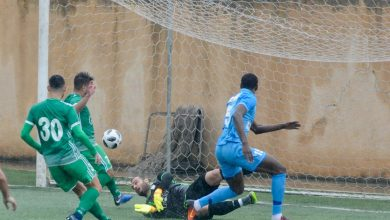 Photo of الأزرق يفرط بفوز كان بمتناوله ويخسر أمام الأنصار (2 ـ 3)